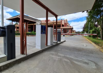 Rodoviario Temuco